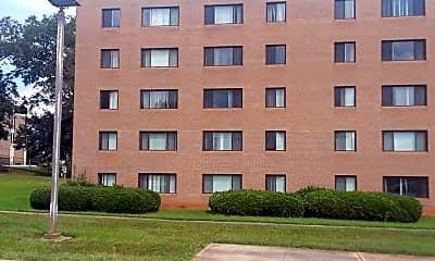 Garden Apartments, 2