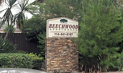 Beechwood, 1
