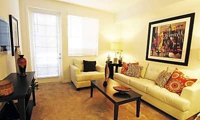 Living Room, Jasmine Place, 1