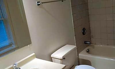 Bathroom, 7001 S Chappel Ave, 2
