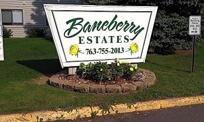 Baneberry Estates, 1