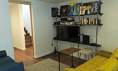 Bedroom, 134 Santa Barbara Ave, 1
