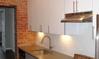 Kitchen, 1108 Rogers Ave, 1