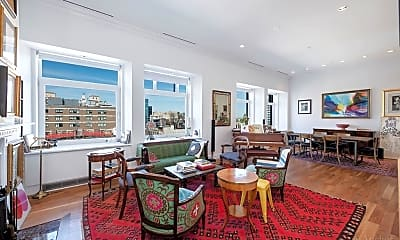 Dining Room, 14 E 4th St, 0