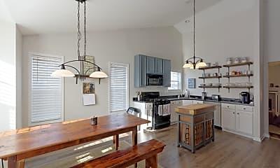 Kitchen, 31 Glenmore Ave, 1