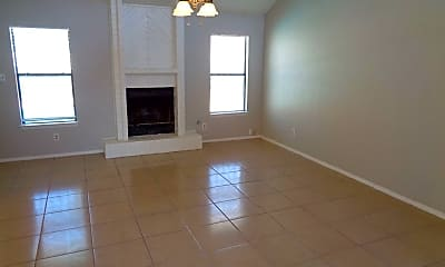Living Room, 10929 Sandy Koufax Dr, 1