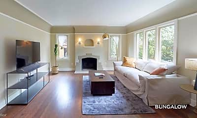 Living Room, 4121 15th Ave S, 0