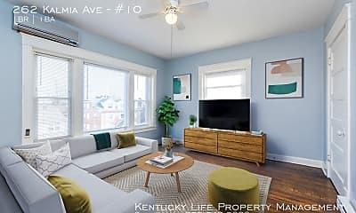 Living Room, 262 Kalmia Ave, 0