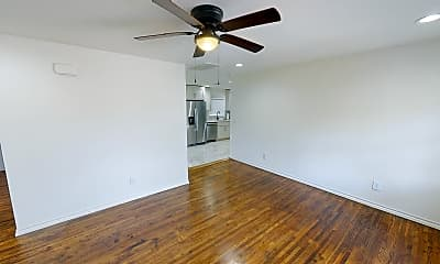 Living Room, 323 E Midway St, 1