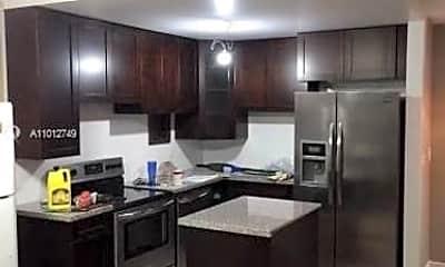 Kitchen, 3001 SW 2nd St, 1