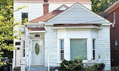 Building, 2606 W Jefferson St, 0