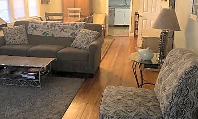 Living Room, 823 Lions Park Dr, 0