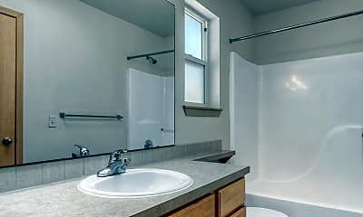 Bathroom, 10049 17th Ave SW, 2
