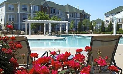 Pool, 1301 River Tree Dr, 2