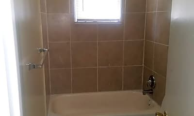 Bathroom, 4842 Berl St, 2