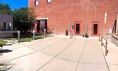 Building, 4160 Olive Blvd Motorworks, 0