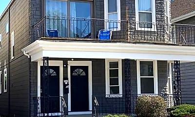 Building, 1114 Saratoga St, 0