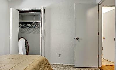 Bedroom, 5511 E 38th Ct, 2