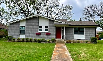 Building, 8806 Forest Green Dr, 0