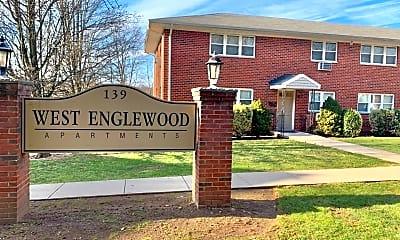 Community Signage, 139 W Englewood Ave, 0