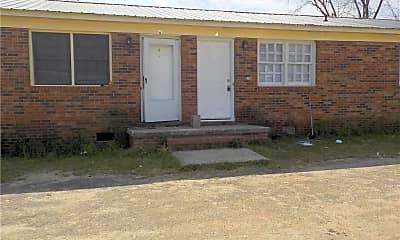 Building, 6446 Applecross Ave, 1