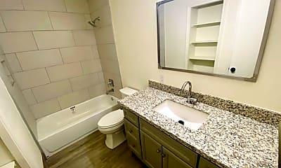 Bathroom, 116 N Yosemite Ave, 2