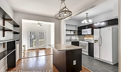 Kitchen, 4931 7th St NW, 0