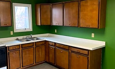 Kitchen, 920 Jefferson St, 1