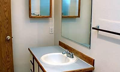 Bathroom, 4604 NE Hancock St, 2