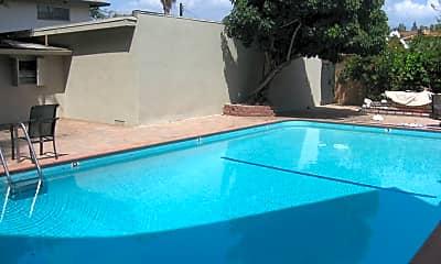 Pool, 1355 Hilda Ave, 2