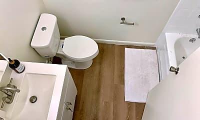 Bathroom, Kent Road, 0