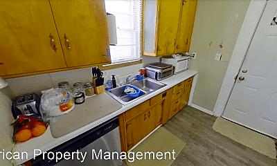Kitchen, 921 Kearney St, 0