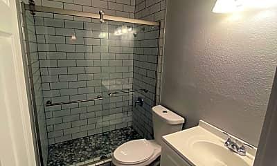 Bathroom, 9618 N 5th Street, Unit #1, 2