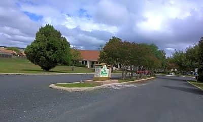 Kerrville Heritage Oaks, 1