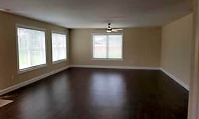 Living Room, 422 Centerville Rd B, 1