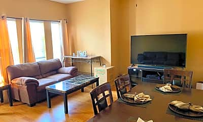 Living Room, 3 Trout Trail, 2