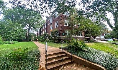 Building, 4133 Magnolia Ave, 2