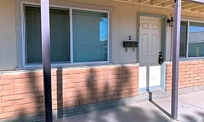 Patio / Deck, 3426 Woodside Dr, 0