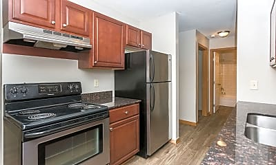 Kitchen, River Ridge, 0
