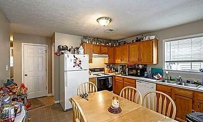 Kitchen, 222 State St, 2