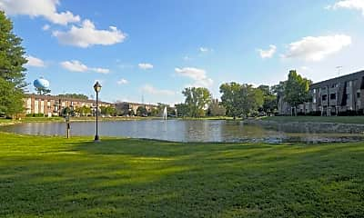 Lake, Timber Oaks, 0
