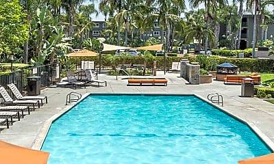 Pool, UCA Apartment Homes, 0