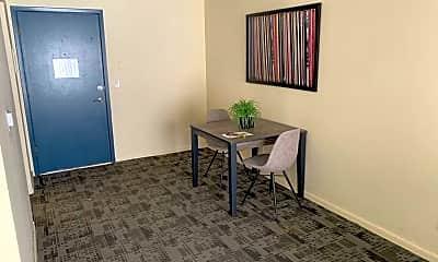 Living Room, 2715 SW 23rd St, 2
