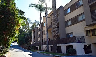 Building, 2039 N Las Palmas Ave, 1