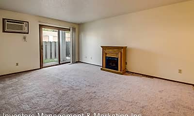 Living Room, 1524-1638 12th Street NW, 1