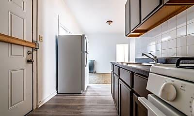 Kitchen, 450 E 80th St, 1