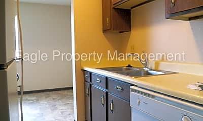 Kitchen, 2981 9th St, 1