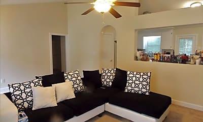 Bedroom, 1512 Long Cove Ct, 1