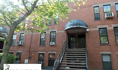 Building, 58 President St, 2