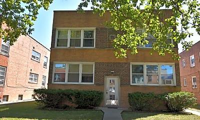 Building, 8251 Kilpatrick Ave 1B, 0